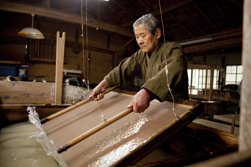 paper craftsman